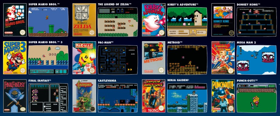 http://www.hebdotech.com/wp-content/uploads/2017/01/NintendoClassicMiniNES_ScreenExamples_image912w.jpg